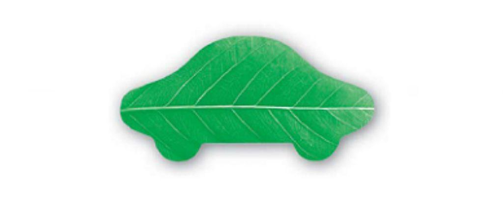Toyota automobiliu perdirbimo procesas