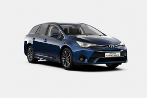 Avensis Touring Sports Active Plus 1.8 l Valvematic